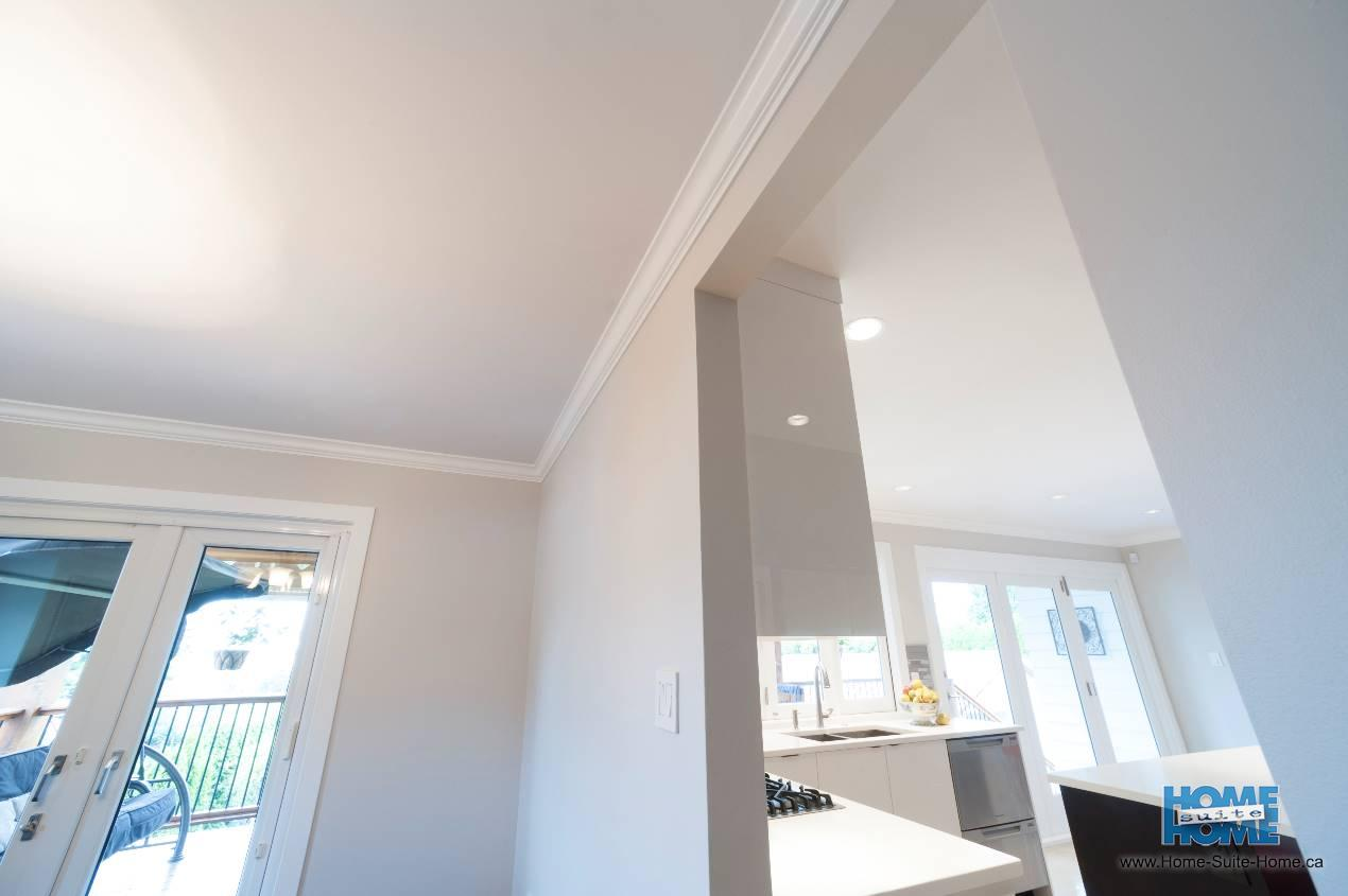Complete residential and commercial renovation services for House renovation services