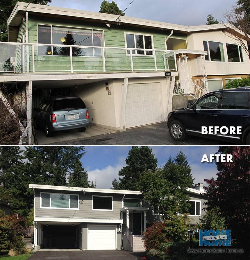 Interior Exterior House Painters: Interior And Exterior Painting