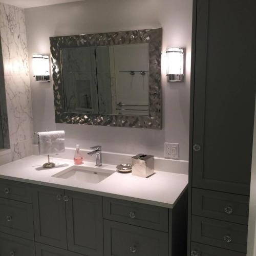 Vancouver Home Renovation Contractor Interior Exterior Bathroom Kitchen Decks Patios