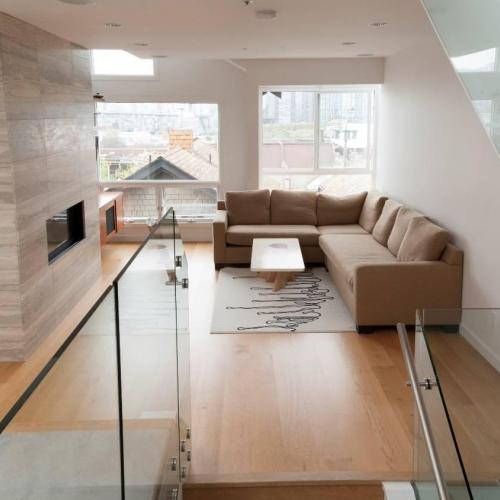 Flooring Services Vancouver: Flooring, Carpentry And Custom Woodworking